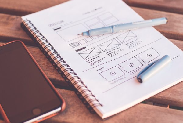 Find out how to connect with your customers through web layout