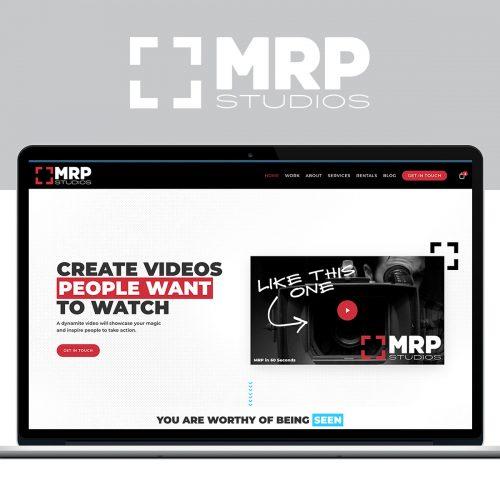 MRP Website